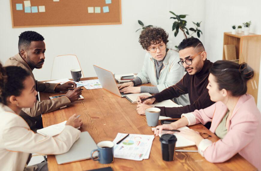 Formas jurídicas: cómo elegir la mejor para tu negocio