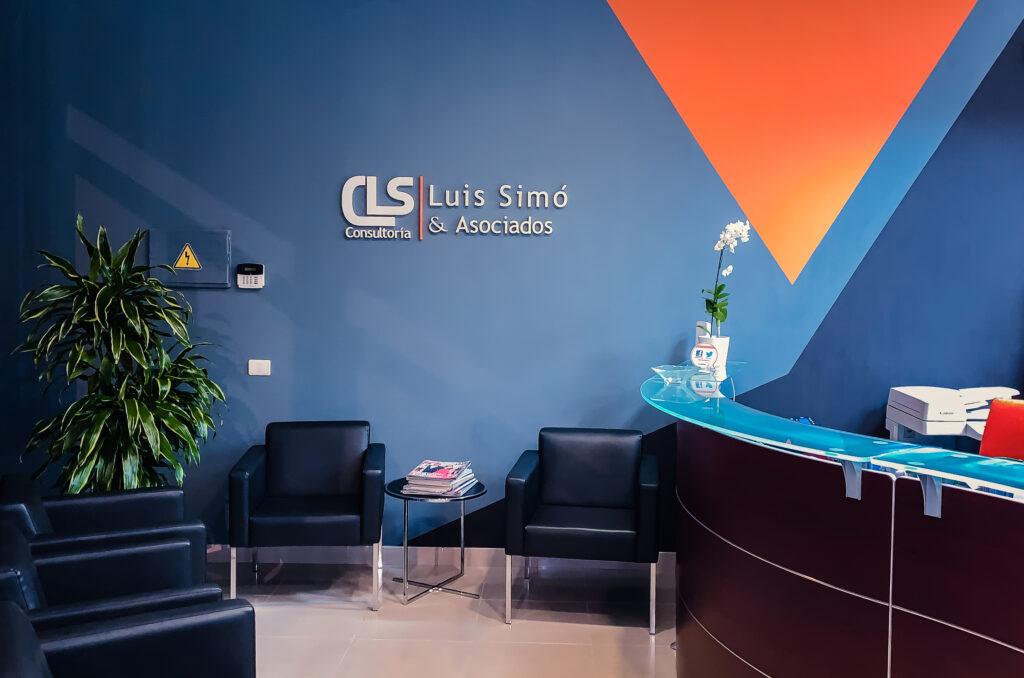CLS Consultoría: entrada a la asesoría